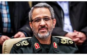 سردار غیب پرور: مردم خواستار برخورد انقلابی دستگاه قضایی با مفسدان اقتصادی هستند