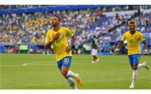 جام جهانی 2018؛ سلسائو یک گام دیگر به جام نزدیک شد