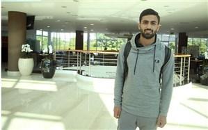 صادق محرمی: بازی با ازبکستان درسهای زیادی برای فوتبال ایران داشت