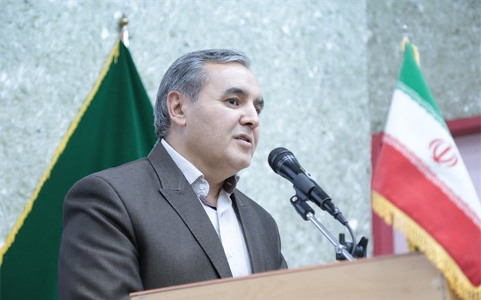 مدیرکل آموزش و پرورش استان اردبیل