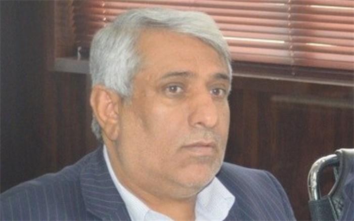 ناصر غلامی اعلام تاریخ و جزئیات آزمون استخدامی  97