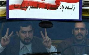 حامد بهداد کاندیدای انتخابات شد!