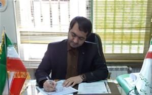 انتصاب رییس سازمان دانش آموزی استان همدان