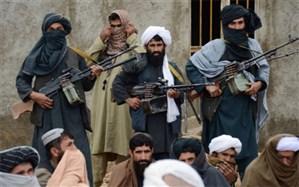 ایران آموزش نظامی به نیروهای طالبان را تکذیب کرد