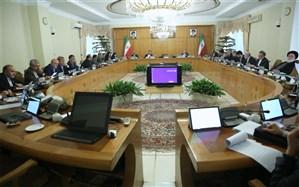 موافقت دولت با اصلاح تقسیمات کشوری در استان خراسان جنوبی