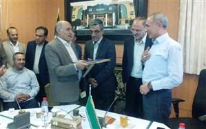 سرپرست اداره آموزش و پرورش ناحیه یک شیراز منصوب شد