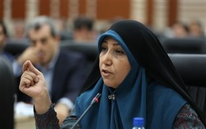 پیام تسلیت مدیرکل دفتر زنان وزارت آموزش و پرورش در پی آتشسوزی مدرسه زاهدان