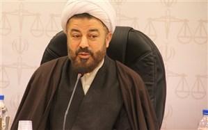 رئیس کل دادگستری مازندران: از نگاه وزیر جهادکشاورزی به منابع طبیعی گلهمند هستم