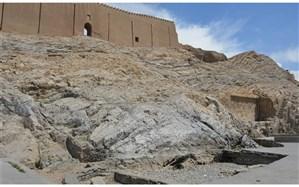 وعده نامحقق مسئولان مترو برای بازگرداندن آب به چشمه علی