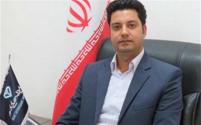 دکتر رضا محمودی زاوه