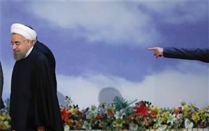 فعال سیاسی اصولگرا: تفکر عقبمانده دنبال سرکوب رئیسجمهور است