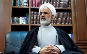 روایت انصاری از جلسه مجمع روحانیون مبارز درباره انتخابات