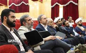 نیروسازی و جریان سازی  مأموریت اصلی  اتحادیه انجمنهای اسلامی دانشآموزان است