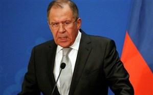 لاوروف: سه کشور اروپایی برای تجارت با ایران بدون دلار موافقت کردند