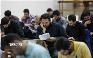 رقابت بیش از ۱۷ هزار داوطلب آزمون استخدامی دستگاه های اجرایی کشور در خوزستان