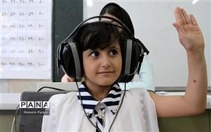 ارزیابی ۳۵ هزار نوآموز فارس در طرح سنجش سلامت