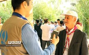 پیش اردوی ملی   پیشتازان پسر خوزستان  در اهواز برگزار شد