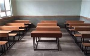 اهدای 3 هزار و 500 میز و نیمکت به دانش آموزان مناطق سیل زده گلستان توسط سازمان نوسازی مدارس