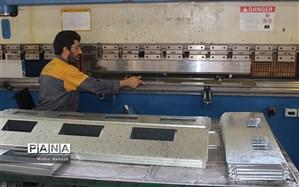 فعال سازی ۲۲ واحد صنعتی تعطیل در استان سمنان