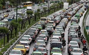ممنوعیت تردد خودروهای حمل کالا در تهران  از ساعت ۶ تا ۹ صبح در 11 روز نخست مهر