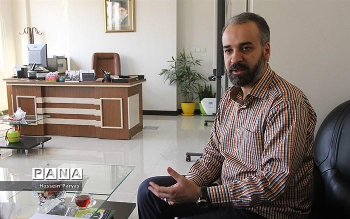 گفتوگو پانا با محمد سرشار، مدیر شبکه کودک