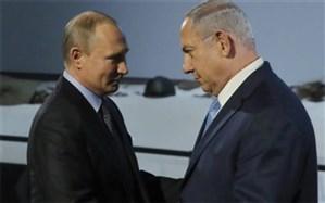 خیالپردازی اسرائیل و متحدانش در منطقه؛ نتانیاهو با درخواست خروج ایران از سوریه به مسکو میرود
