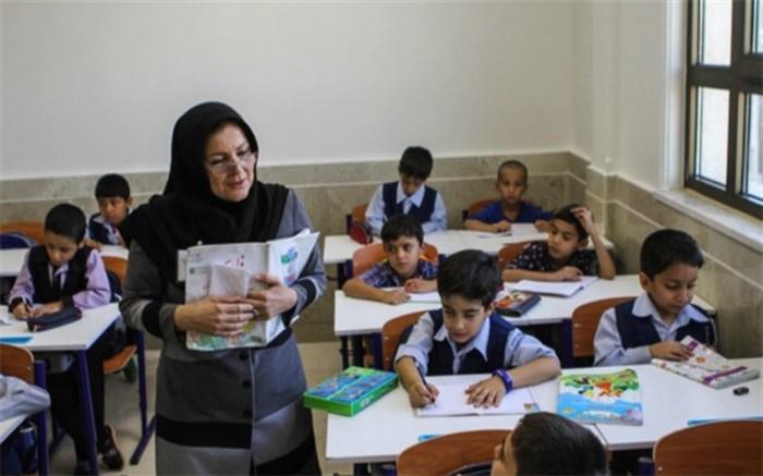 امتحانات مدارس خارج از کشور