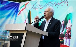 حافظی: خیران امسال یک هزار و 800 مدرسه در کشور احداث کردند
