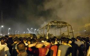 اسامی 10 نفر از مصدومین حادثه سنندج اعلام شد