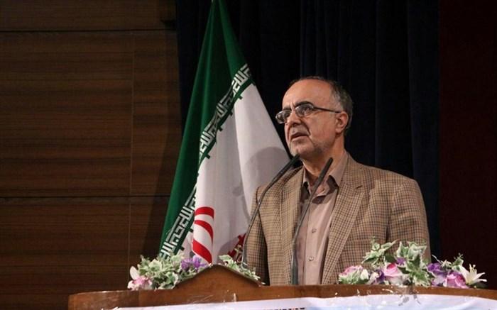 سید هادی حسینی معاون وزیر ارشاد