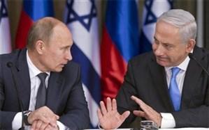 پیشنهاد نتانیاهو به پوتین: ایران را از سوریه بیرون کنید تا اسد را حفظ کنیم