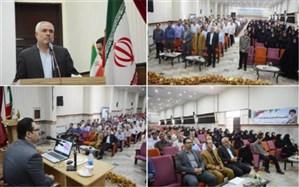 دوره آموزشی مدرسان درس آمادگی دفاعی آذربایجان غربی برگزار شد