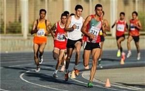 کسب مقام اول مسابقات دو و میدانی کشوری توسط دانش آموز خوزستانی