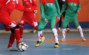پخش زنده فصل جدید لیگ برتر فوتسال بانوان از رادیو ورزش