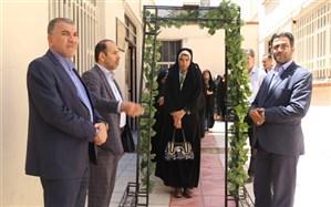 اعزام  1000 دانش آموز زیارت اولی  آذربایجان شرقی به مشهد مقدس تا پایان تابستان