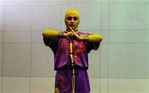 درخشش ووشو کاران ایران در روز دوم قهرمانی جهان با 4 مدال