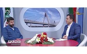 سند امنیت آب استان خوزستان ابلاغ شده است