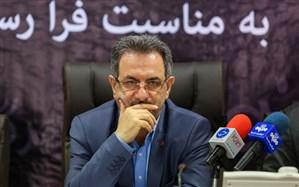 2 مشکل عمده استان تهران برای مقابله با کرونا به زبان استاندار