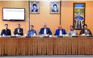 استاندار فارس: نامناسب بودن فضاهای آموزشی میتواند سبب بروز مشکلات جسمی حرکتی برای دانشآموزان شود