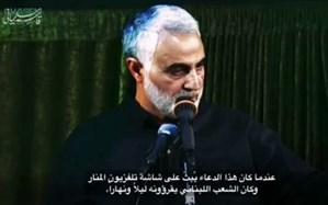 توصیه رهبر معظم انقلاب به رزمندگان حزبالله در طول جنگ سیوسه روزه