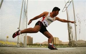 دوومیدانی قهرمانی جوانان جهان؛ ناکامی پرتاب دیسک ایران کامل کرد