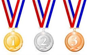 کسب مدال و دیپلم افتخار در پنجاه و نهمین المپیاد جهانی ریاضی توسط دانشآموزان