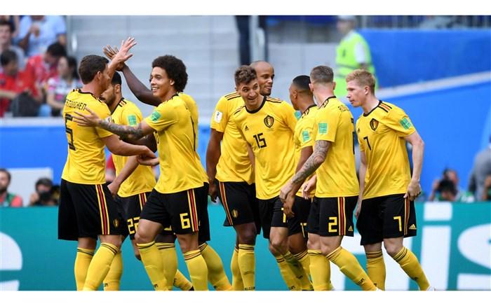 جام جهانی 2018؛ مدال برنز جام بیست و یکم به بلژیک رسید