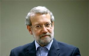 لاریجانی: کنکور، کارآفرینی کشور را به صفر رسانده، باید حذف شود