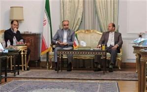 رئیس دفتر حفاظت منافع ایران در قاهره: آمریکا دیگر قادر به ایجاد اجماع ضد ایران نیست