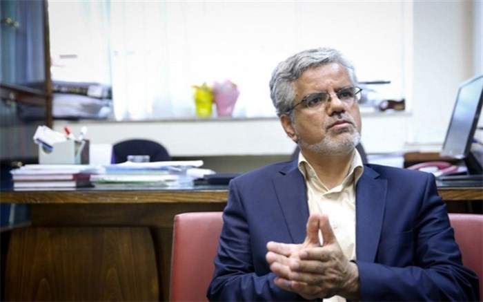 محمود صادقی: آقای عارف شورای سیاستگذاری اصلاحطلبان را بلاتکلیف رها کرد