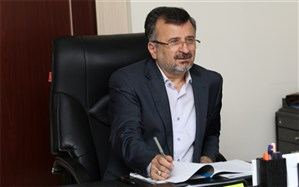 قبول استعفای داورزنی از سوی وزیر ورزش