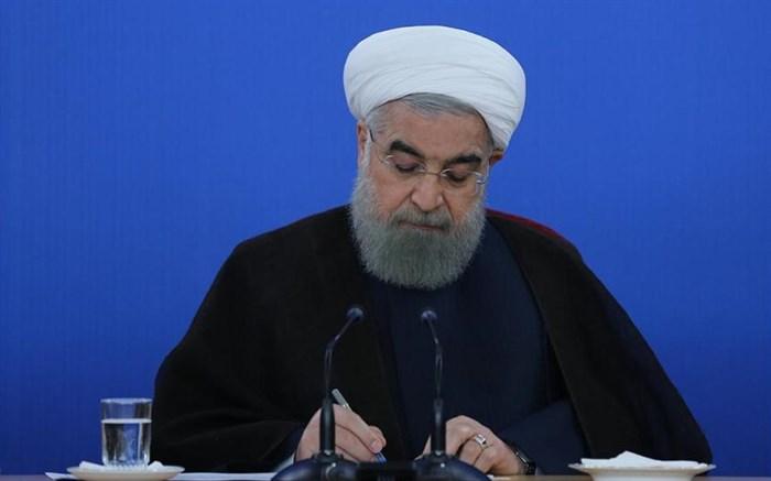 روحانی برای مبارزه با فساد، دست به تیغ جراحی برد