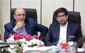 مشکل مسیرهای دسترسی فرودگاه پیام تا هفته دولت رفع میشود