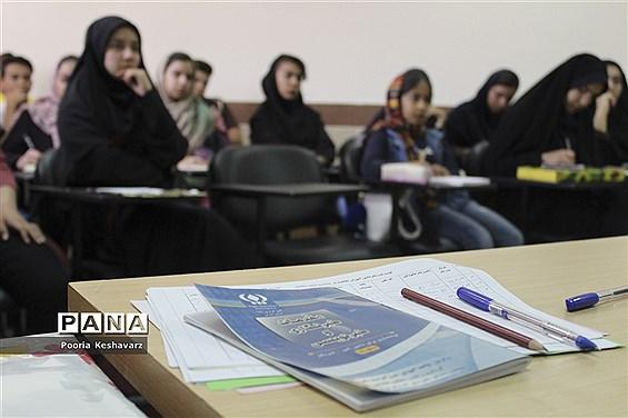 دوره آموزش خبرنگاری پانا در شیراز